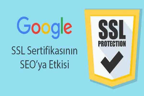 SSL kullanmak SEO için gereklimidir ?