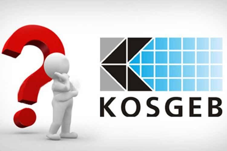 KOSGEB desteği ile fikirlerinizi hayata geçirin