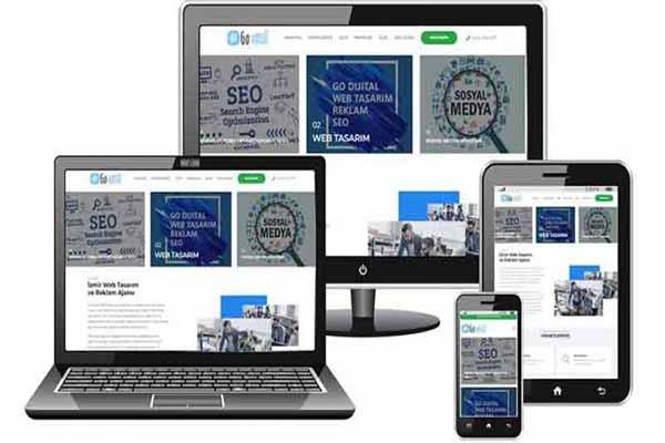 Neden Responsive Web Sitemiz Olmalıdır ?