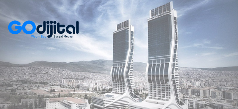 Folkat Towers İnternet Sitesi